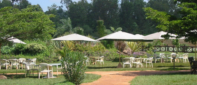 Mamba about village